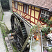 Wassermühle in Meersburg