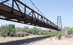 Yuma McPhaul suspension bridge (#0848)