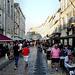 La Rochelle - Rue Sean Jean du Perot