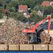Pile of scrap