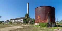 "sugar mill ""Simon Bolivar"""