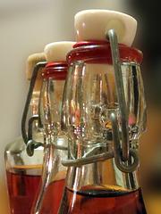 Degestive bottles