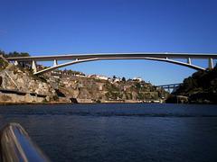 Infante Bridge.