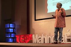 Giridhar RAO TEDx prelego
