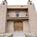 A New Mexico adobe churchv7