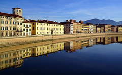 Pisa/ Arno