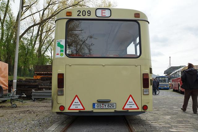 90 Jahre Omnibus Dortmund 152