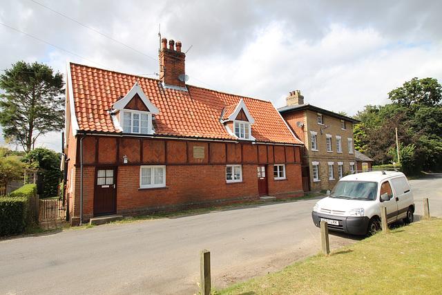 Peasenhall, Suffolk