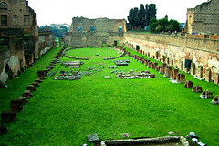 IT - Rome - Hippodrome of Domitian