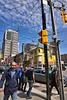 Queen & Church, Toronto