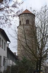 Feldkirch, Katzenturm