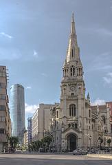 Iglesia de San José, Bilbao