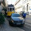 Lisbon 2018 – Mercedes blocks line 28