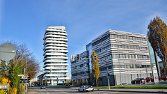 SKY Hochhaus - Bietigheim-Bissingen