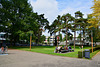 Tilburg 2017 – Tilburg University campus