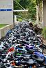 Tilburg 2017 – Tilburg University – Bikes