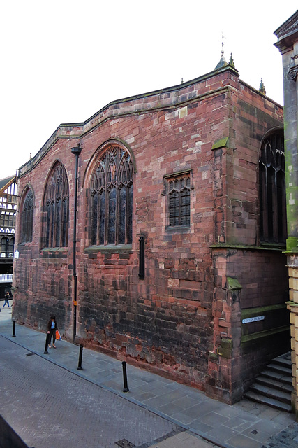 st peter, chester