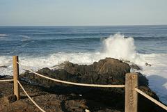 HFF von der Atlantikküste - The Atlantic Ocean (3xPiP)