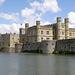 Leeds Castle, Front View