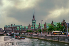 Kopenhagen  - København - Copenhagen