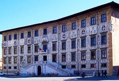IT - Pisa - Palazzo della Carovana