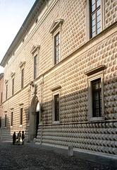 IT - Ferrara - Palazzo dei Diamanti