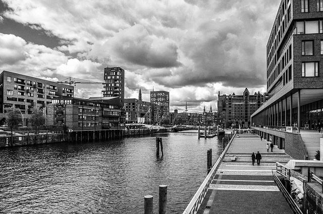 Fotowalk Hamburg