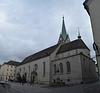 Feldkirch, St. Nikolaus Cathedral
