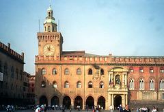 IT - Bologna - Palazzo d'Accursio