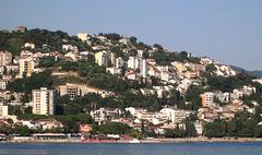 Herceg Novi from Igalo