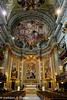 Rome Church Interior 052214-001