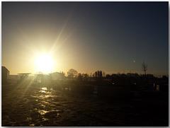 Lichtmorgen ;-)