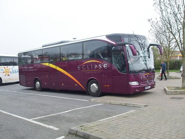 Dscf6541 Eclipse Coaches R80 Ecl Bd57 Wdj At Cambridge Services A14 28 Mar 2017
