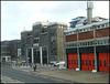 Poplar Baths and Fire Station