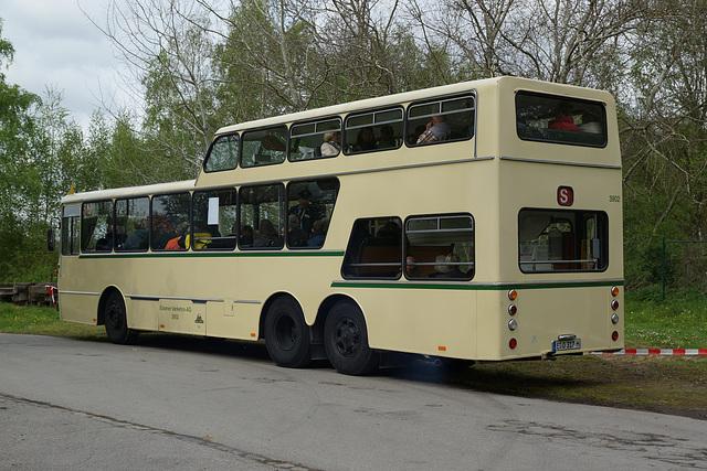 90 Jahre Omnibus Dortmund 159
