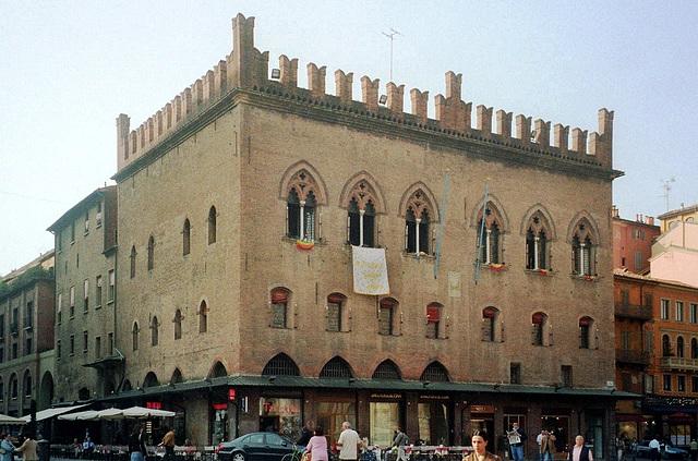 IT - Bologna - Palazzo dei Notai