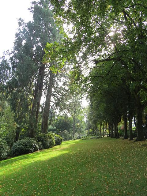 Jardin de la Perrine, 3.