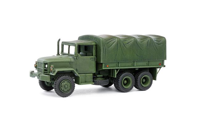 Minitanks REO M35 A2