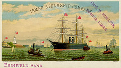 Inman Steamship Company