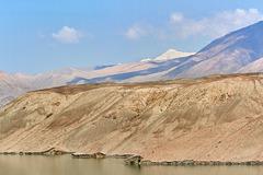 Am Karakorum Highway, China 2014