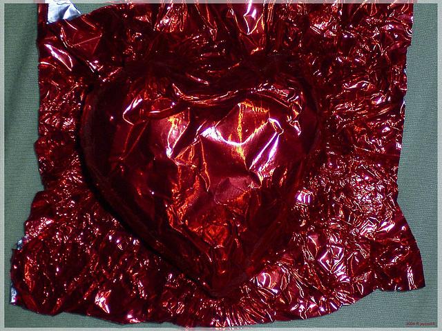 tasty heart