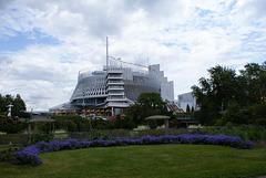 Expo 67, la France