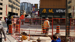 Dundas Street West, Toronto