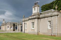 Dunect House, Aberdeenshire