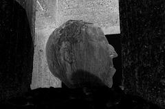 Antonio Machado - negative profile