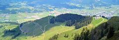 MTB-Trail to The Harschbichl