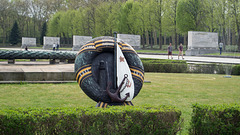 Berlin Soviet War Memorial Treptower  (#2659)