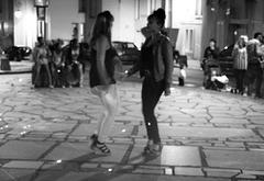 Photographe Hélène C.: Danse en chaussures sexy