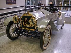 1911 Cole Torpedo 30