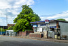 Singer Station, Kilbowie Road, Clydebank